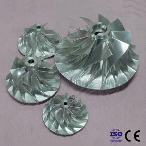 Precision machining milling parts-12