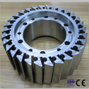 Precision machining milling parts-13