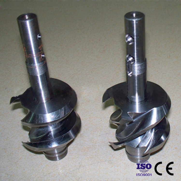Precision machining milling parts-14