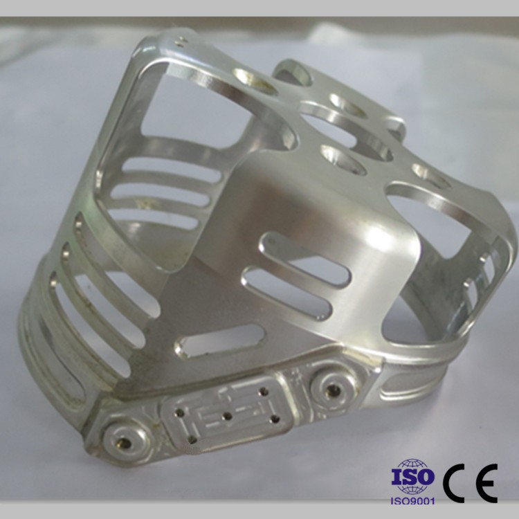 Precision machining milling parts-18