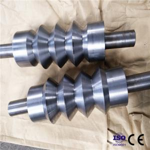 Precision machining milling parts-21