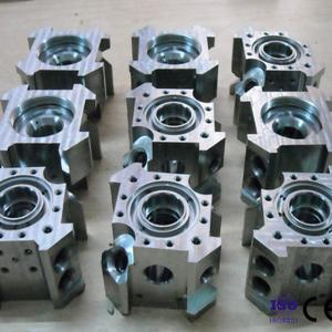 Precision machining milling parts-22