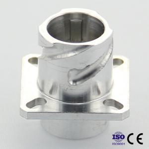 Precision machining milling parts-5