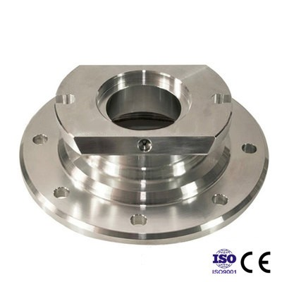 Precision machining milling parts-7